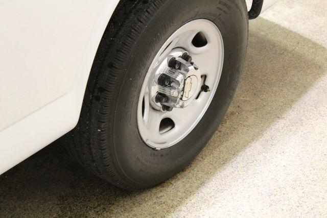 2019 Chevrolet Express Passenger LT in Roscoe, IL 61073