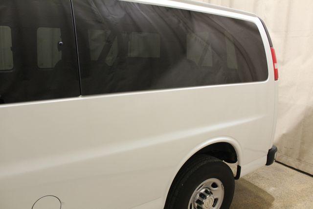 2019 Chevrolet Express 12 Passenger LT in Roscoe, IL 61073