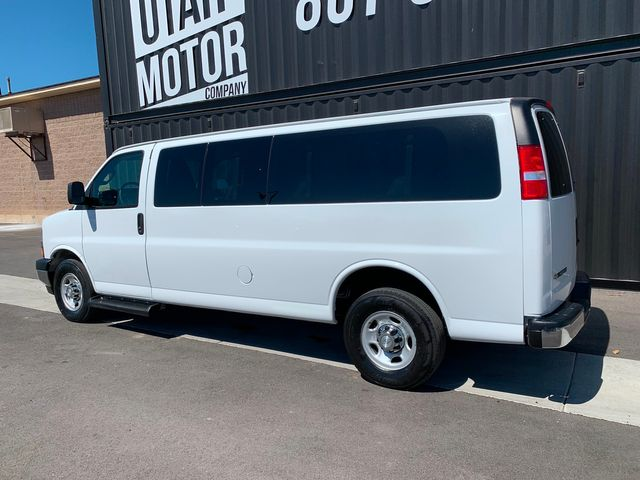 2019 Chevrolet Express Passenger LT in Spanish Fork, UT 84660