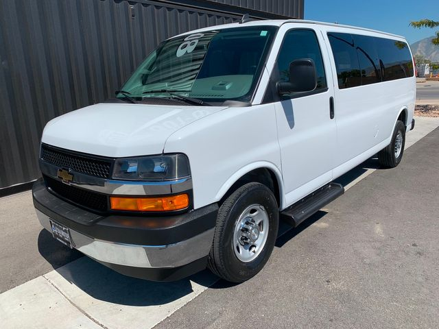 2019 Chevrolet Express Passenger LT in Spanish Fork, UT 84660