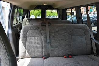 2019 Chevrolet Express Passenger LS Waterbury, Connecticut 14