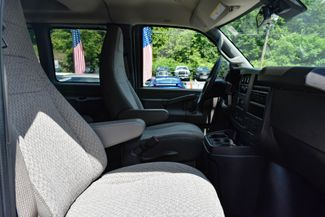 2019 Chevrolet Express Passenger LS Waterbury, Connecticut 15