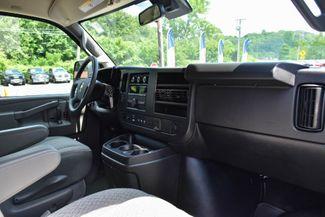 2019 Chevrolet Express Passenger LS Waterbury, Connecticut 16