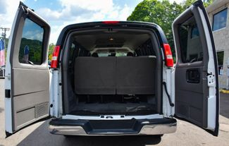 2019 Chevrolet Express Passenger LS Waterbury, Connecticut 21