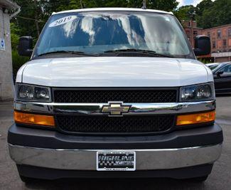 2019 Chevrolet Express Passenger LS Waterbury, Connecticut 8