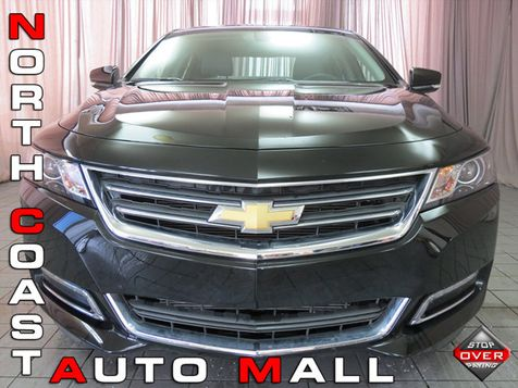 2019 Chevrolet Impala LT in Akron, OH