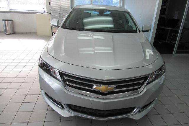 2019 Chevrolet Impala LT W/ BACK UP CAM Chicago, Illinois 3