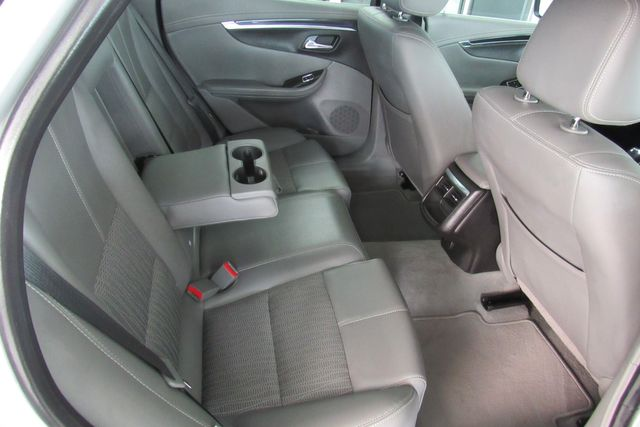 2019 Chevrolet Impala LT W/ BACK UP CAM Chicago, Illinois 16
