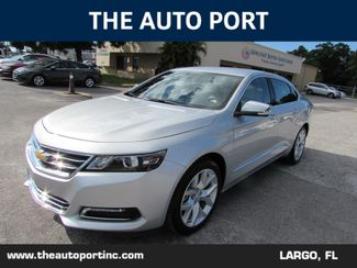2019 Chevrolet Impala Premier W/NAVI in Clearwater Florida, 33773