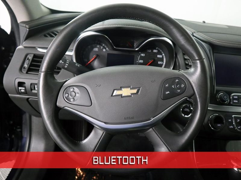 2019 Chevrolet Impala LT  city Ohio  North Coast Auto Mall of Cleveland  in Cleveland, Ohio