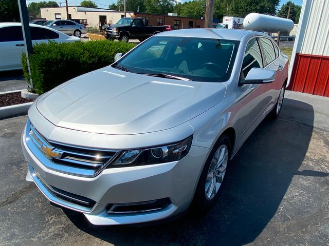 2019 Chevrolet Impala LT V6