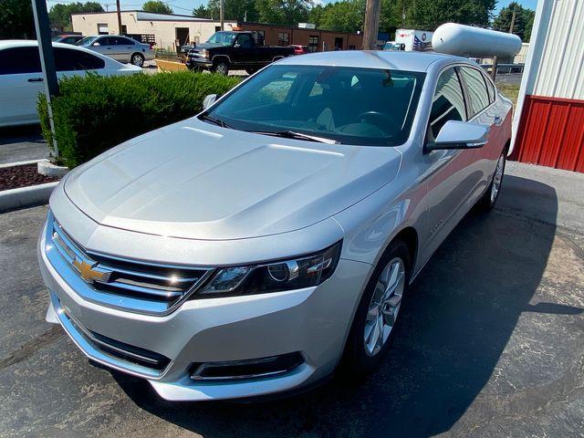 2019 Chevrolet Impala LT V6 *SOLD