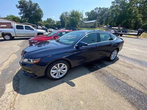 2019 Chevrolet Impala LT - John Gibson Auto Sales Hot Springs in Hot Springs, Arkansas
