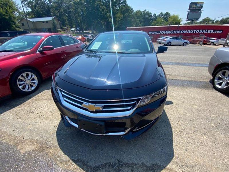 2019 Chevrolet Impala LT - John Gibson Auto Sales Hot Springs in Hot Springs Arkansas