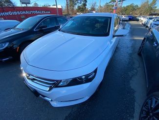 2019 Chevrolet Impala LT - John Gibson Auto Sales Hot Springs in Hot Springs Arkansas