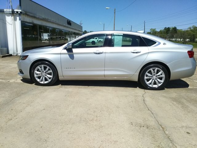 2019 Chevrolet Impala LT Houston, Mississippi 3