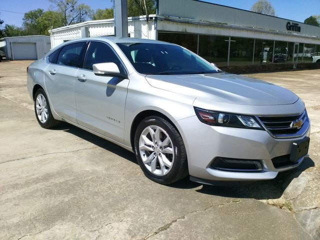2019 Chevrolet Impala LT Houston, Mississippi 1