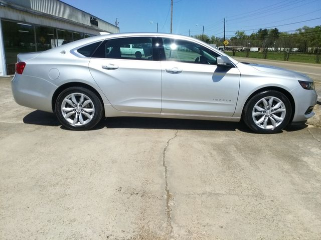 2019 Chevrolet Impala LT Houston, Mississippi 2