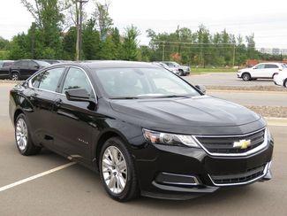 2019 Chevrolet Impala LS in Kernersville, NC 27284