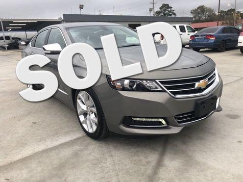 2019 Chevrolet Impala Premier in Lake Charles, Louisiana