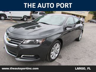2019 Chevrolet Impala LT in Largo, Florida 33773