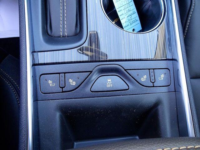 2019 Chevrolet Impala LT Madison, NC 23