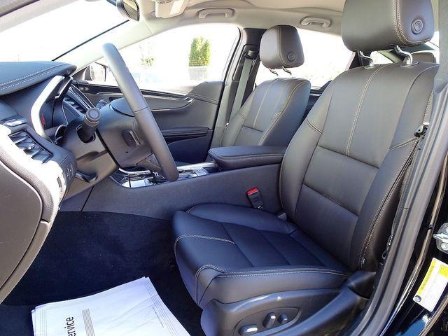 2019 Chevrolet Impala LT Madison, NC 27
