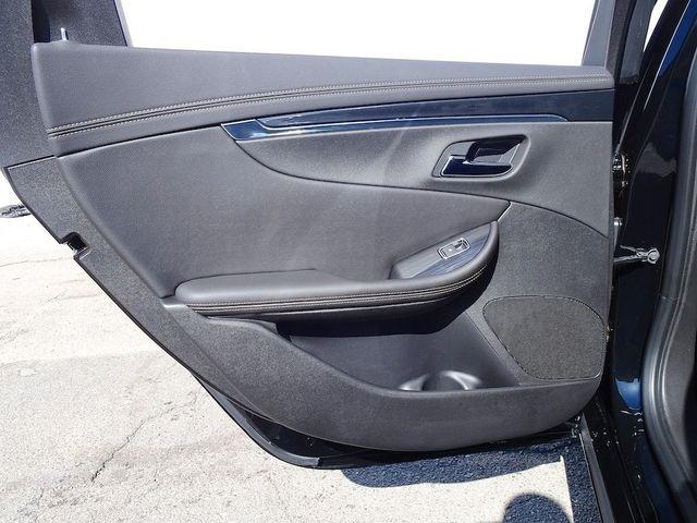 2019 Chevrolet Impala LT Madison, NC 29