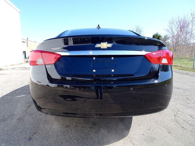 2019 Chevrolet Impala LT Madison, NC 3