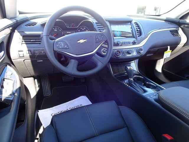 2019 Chevrolet Impala LT Madison, NC 36