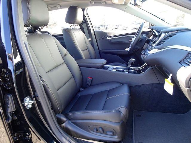 2019 Chevrolet Impala LT Madison, NC 40