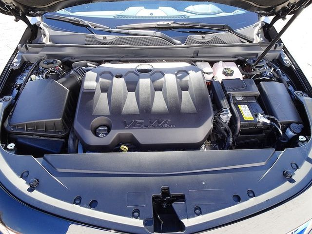 2019 Chevrolet Impala LT Madison, NC 43