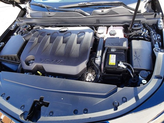 2019 Chevrolet Impala LT Madison, NC 45