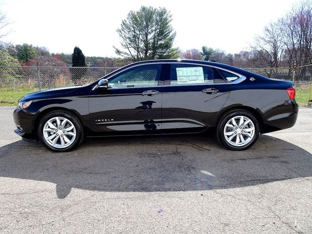 2019 Chevrolet Impala LT Madison, NC 5