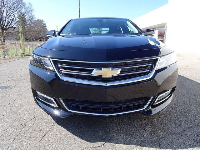 2019 Chevrolet Impala LT Madison, NC 7