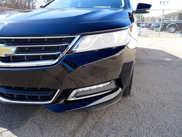 2019 Chevrolet Impala LT Madison, NC 9