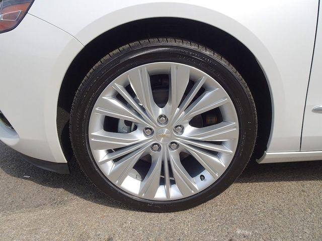 2019 Chevrolet Impala Premier Madison, NC 10