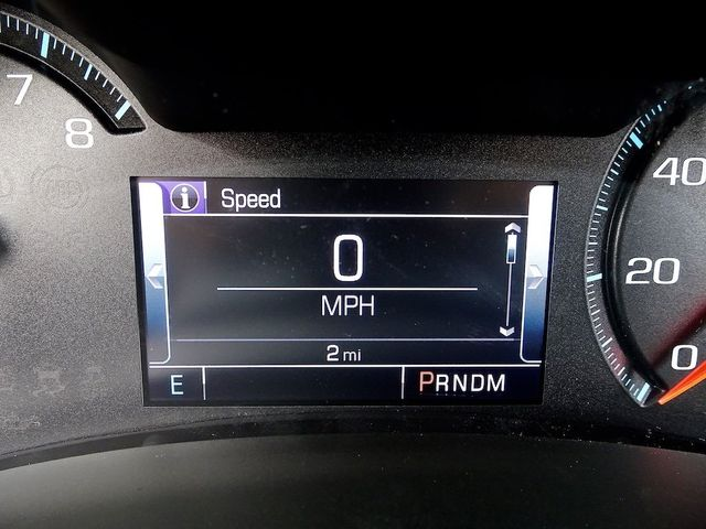 2019 Chevrolet Impala Premier Madison, NC 13