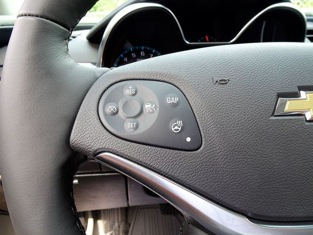 2019 Chevrolet Impala Premier Madison, NC 15