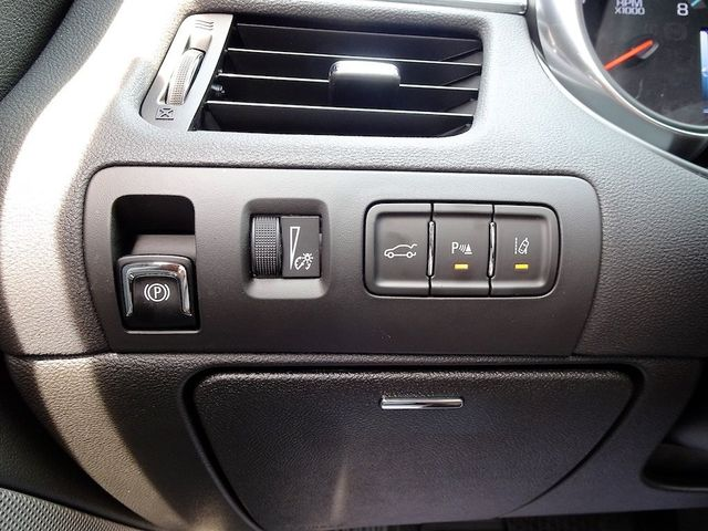 2019 Chevrolet Impala Premier Madison, NC 16