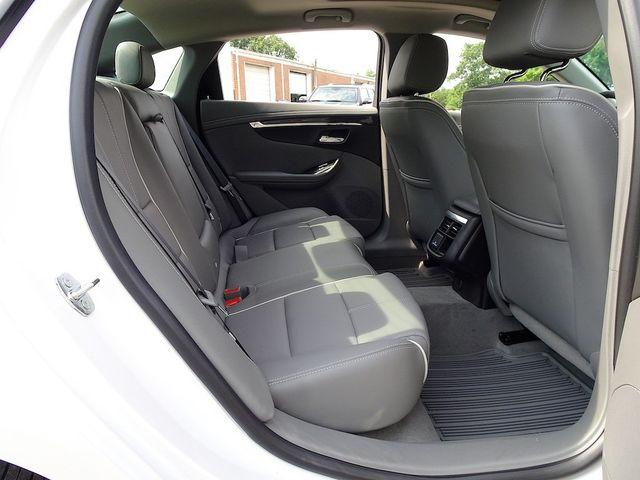 2019 Chevrolet Impala Premier Madison, NC 33