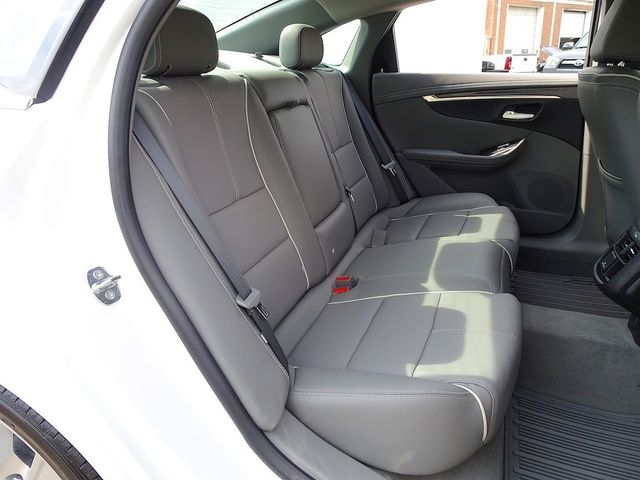 2019 Chevrolet Impala Premier Madison, NC 34