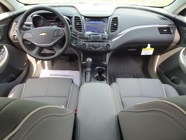 2019 Chevrolet Impala Premier Madison, NC 35