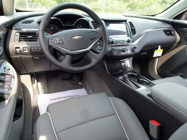 2019 Chevrolet Impala Premier Madison, NC 36