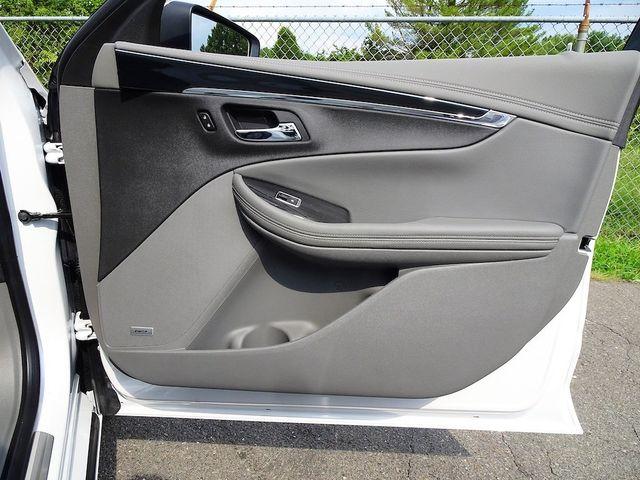 2019 Chevrolet Impala Premier Madison, NC 38