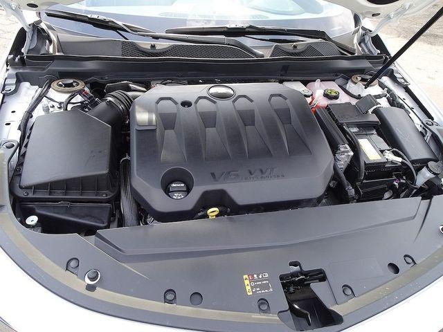 2019 Chevrolet Impala Premier Madison, NC 45