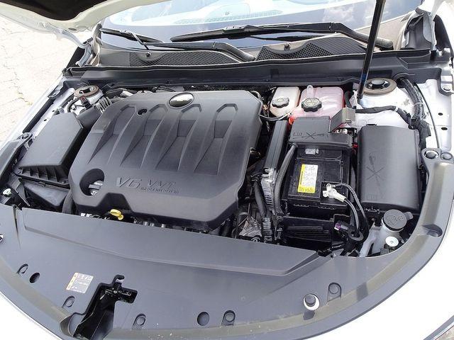 2019 Chevrolet Impala Premier Madison, NC 46