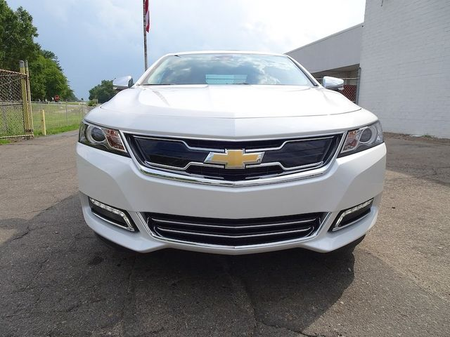 2019 Chevrolet Impala Premier Madison, NC 7