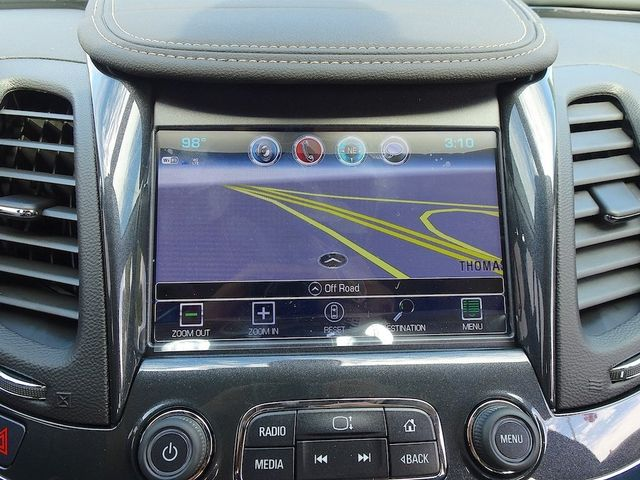 2019 Chevrolet Impala LT Madison, NC 21