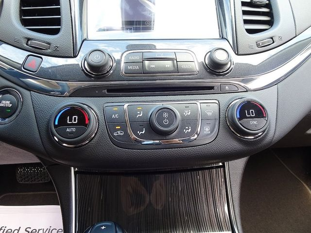 2019 Chevrolet Impala LT Madison, NC 22